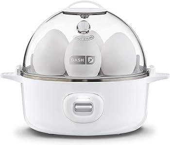 DASH 7 Capacity Egg Cooker