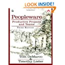 Peopleware: Productive Projects and Teams (3rd Edition)
