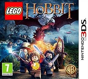 Lego El Hobbit Nintendo 3ds Amazon Es Videojuegos