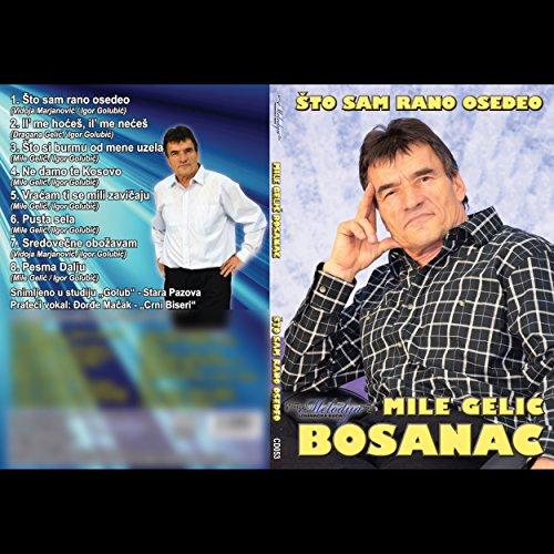 Ne damo te Kosovo