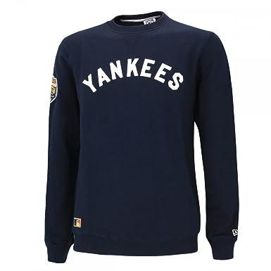 New ERA Hombre Chalecos/Jersey MLB NY Yankees: Amazon.es: Deportes y aire libre