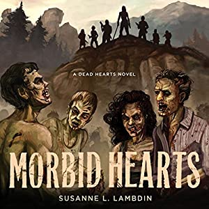 Morbid Hearts Audiobook