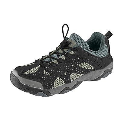 Rockin Footwear Women's Amphibious Athletic Hiking Swimming Water Shoe Aqua Sneaker | Water Shoes