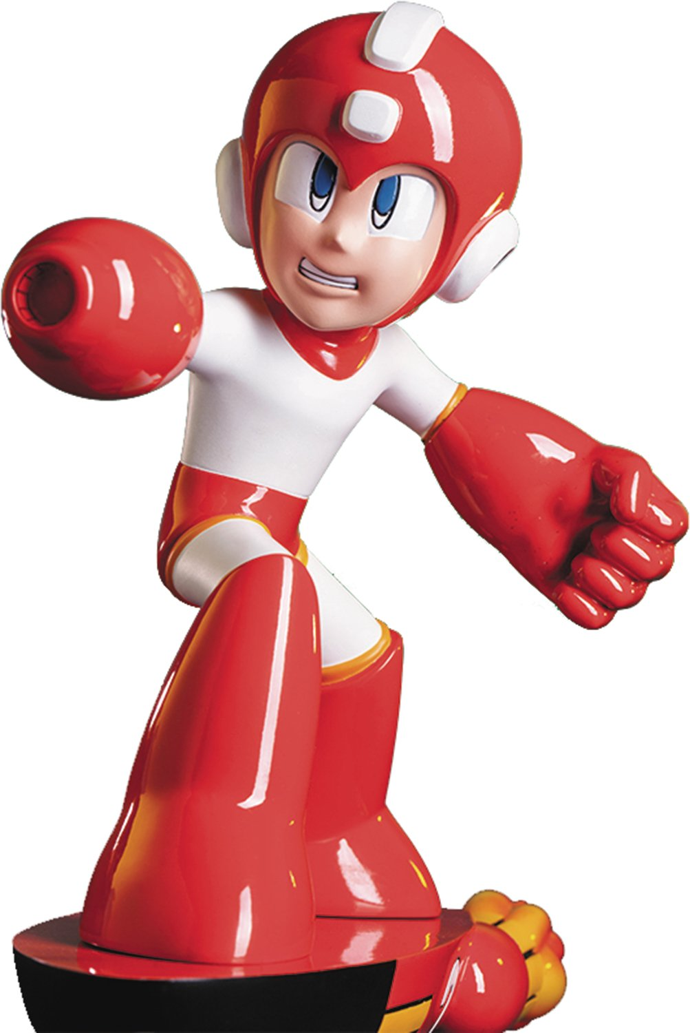 First 4 Figures Mega Man Statue