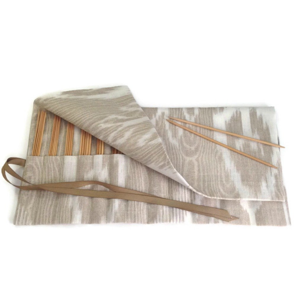 Double Point Needle Roll Up from Buttermilk Cottage