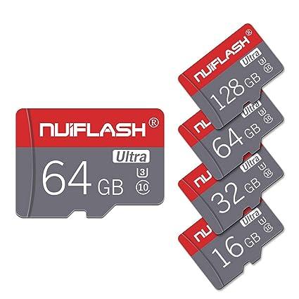 LJ2 Tarjeta de Memoria, Tarjeta Micro SD de 8GB/16GB/32GB ...