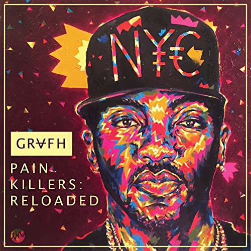 Pain Killers: Reloaded [Explicit]
