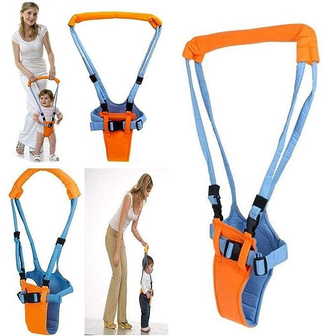 Amazon.com: Oineke Ruior - Andador de aprendizaje para niños ...