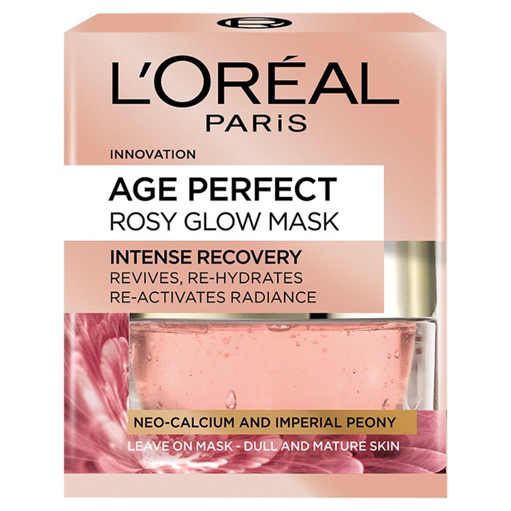 L'Oreal Paris Age Perfect Golden Age Night Cream, 50 ml L' Oreal 3600523242641