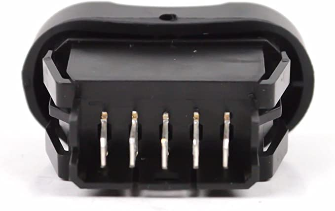 Carjoy 3516 Elektrischer Schalter Fensterheber Fensterheberschalter Tasten Rechts Links Für Duster Sandero Auto