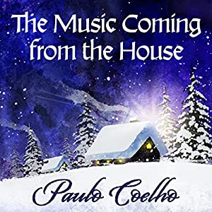 The Music Coming from the House Audiobook