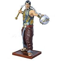 Baahubali Bhallaladeva Figure Miniature