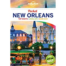 Lonely Planet Pocket New Orleans 2nd Ed.: 2nd Edition