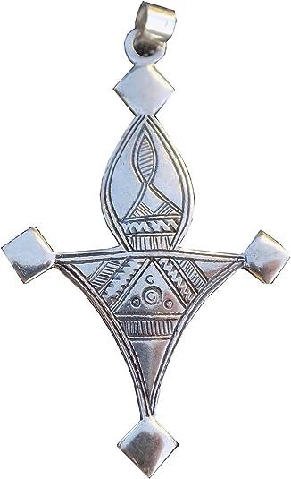 bijoux croix du sud en argent