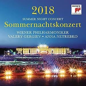 Sommernachtskonzert 2018 / Summer Night Concert 2018