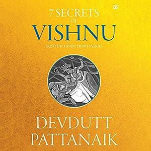 7 Secrets of Vishnu Audiobook