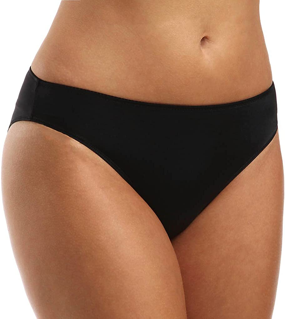 056-1330 PrimaDonna Satin Rio Brief Panty