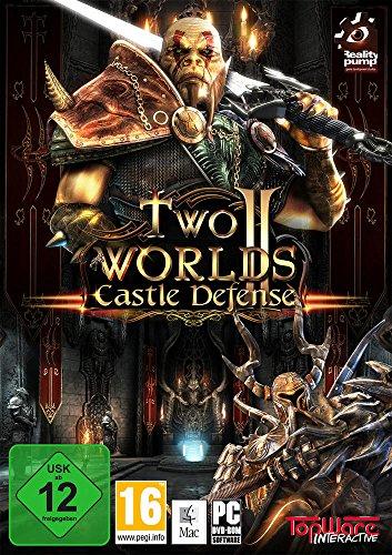 TWO WORLDS II CASTLE DEFENSE -