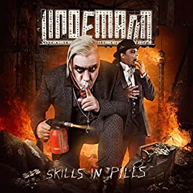 new music from the lead singer of Rammstein