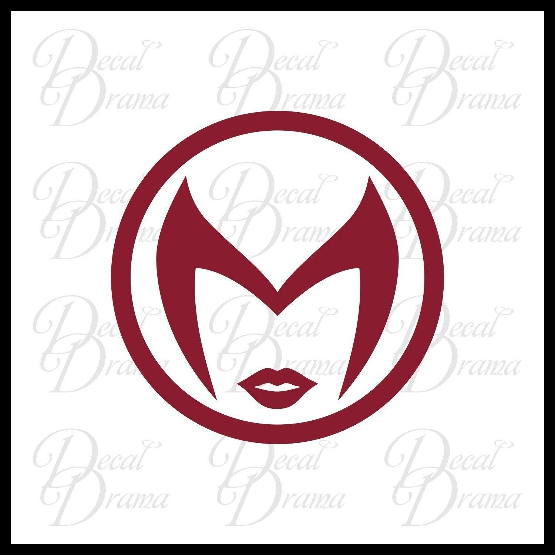 Hawkeye Logo Vinyl Sticker Decal choose size//color Marvel Avengers