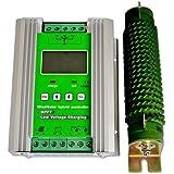ENZPOWER 1000W MPPT Wind Solar Hybrid Controller 600W Wind + 300W Solar 12v/24v Auto Distinguish
