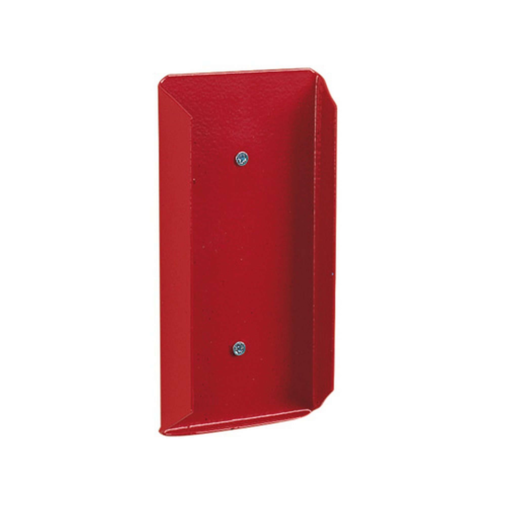 Stubbs Economy Salt Lick Holder (One Size) (Red) by Stubbs