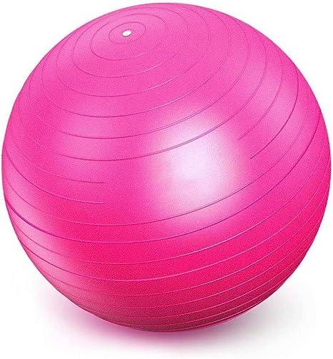 NEWYIH Pelota de yoga pelota pilates ball pelota fisioterapia Bola ...