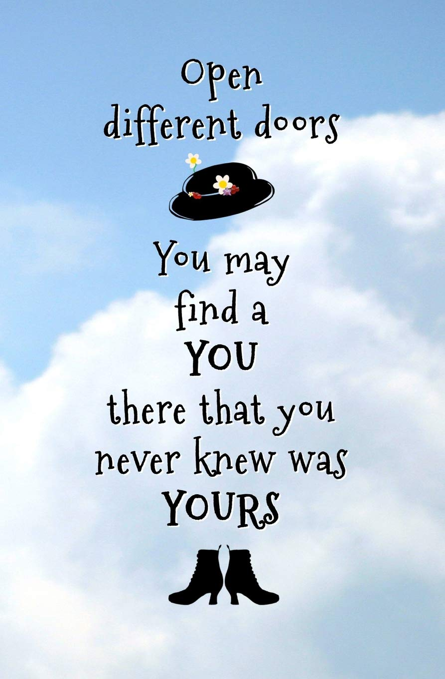 Mary Poppins Bert Quotes