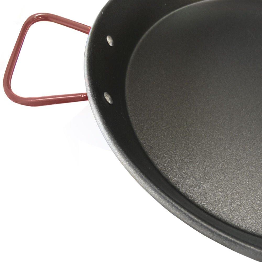 Garcima La Ideal Non-Stick Paella Pan 30cm La Ideal_20630