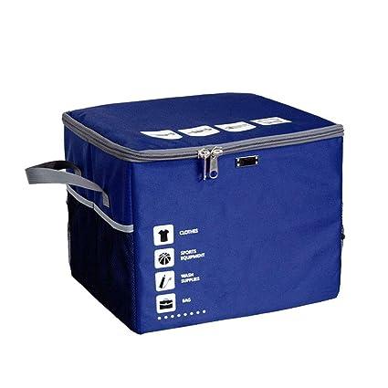 Amazon.es: LDG - Bolsas para maletero de coche, con tapa y ...