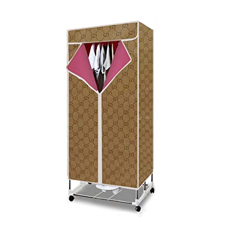 Secadora PortáTil Plegable, Secadora De Ropa, Hogar, Calentador del Dormitorio, Armario,