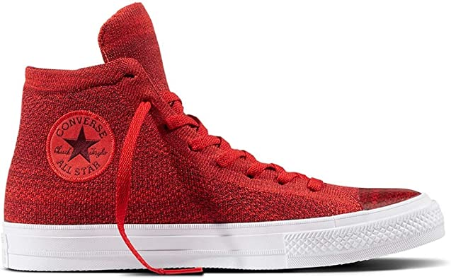 Converse Chuck Taylor All Star Flyknit Baskets Montantes ...