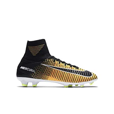 on sale 76f47 39e42 Nike Mercurial Superfly V DF FG Junior 921526 801-921526801 - Size  5.0