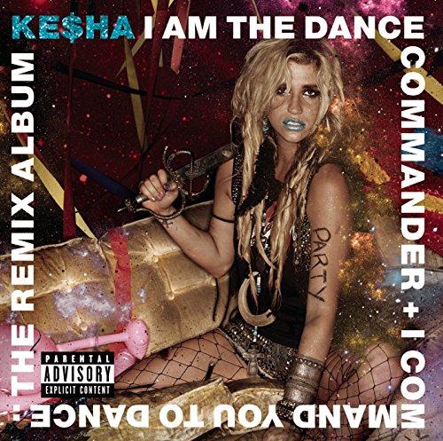 I Am The Dance Commander + I C...