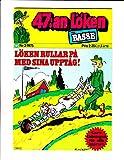 wheel barrow cover - 47:an Loken No 2-1975 - Swedish Sad Sack -
