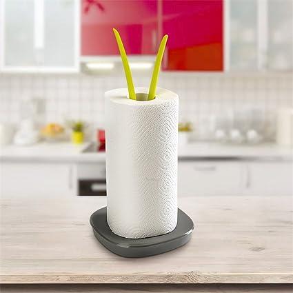 Starter Portarrollo para Papel Higiénico - Soporte para toallas de papel decorativo o soporte para papel