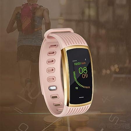 WLPT Reloj Inteligente, Monitor de presión Arterial Monitor de ...