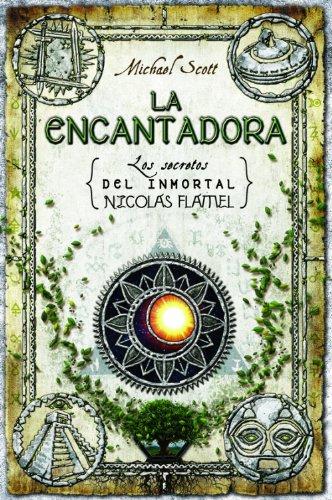 Download La encantadora (Spanish Edition) (Secrets of the Immortal Nicholas Flamel (Hardcover)) ebook