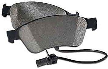 SSBC 1602571 Big Bite D257 Brake Pad Stainless Steel Brakes