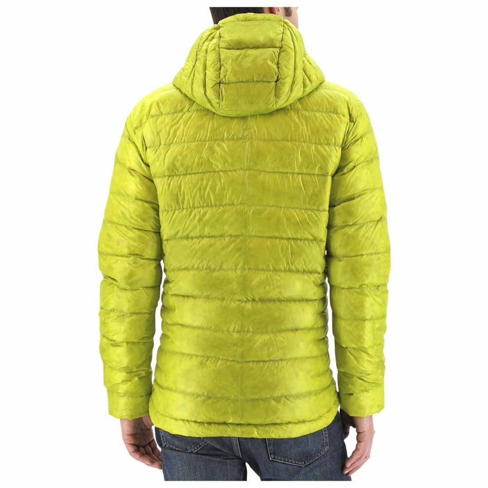 Adidas Terrex Stockhorn Fleece Jacket Unity Lime Men's Outerwear Size 2XL