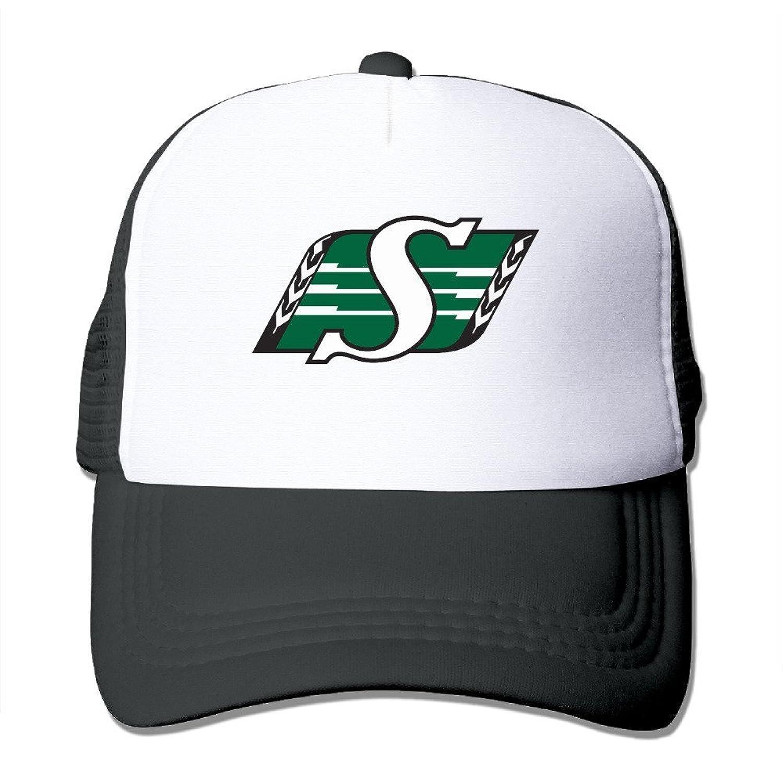 POPYol Unisex Marvel R Logo Adjustable Mesh Baseball Hats Caps