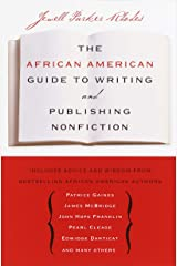 The African American Guide to Writing & Publishing Non Fiction Kindle Edition