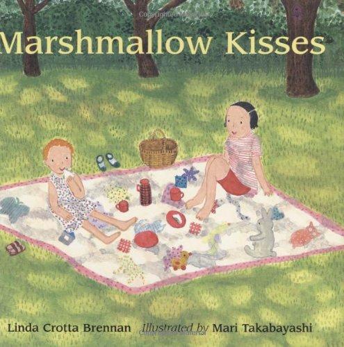 Marshmallow Kisses PDF
