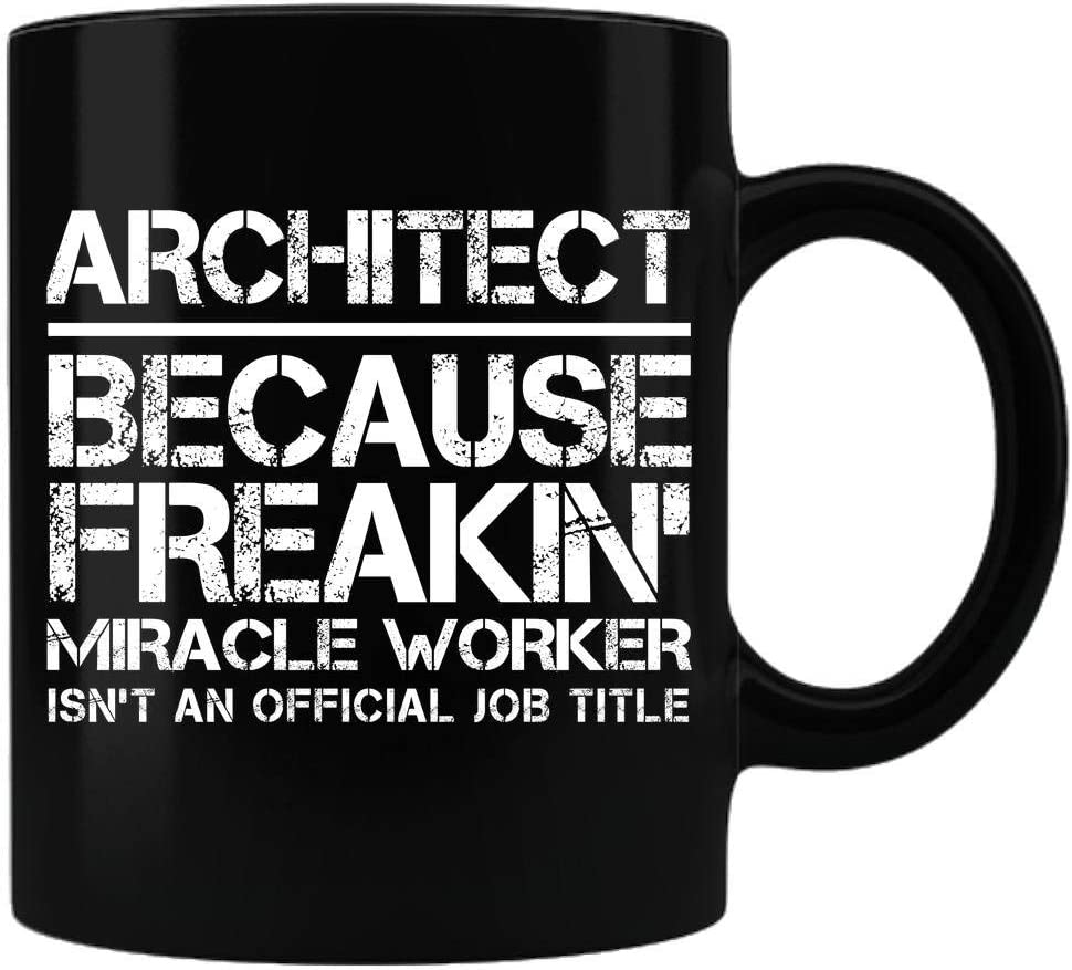 Arquitecto taza de café de Arquitecto de Regalo Arquitecto para Arquitecto Regalo de Regalo para Arquitecto