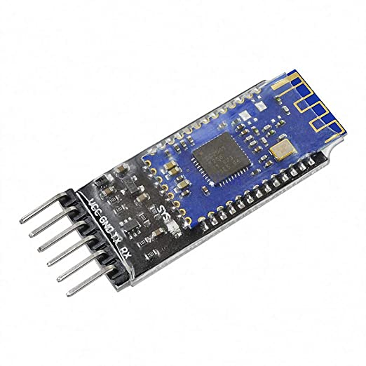 Amazon.com: HM-10 BLE Bluetooth 4.0 CC2541 CC2540 Serial Wireless Module for Arduino for Android iOS: Industrial & Scientific