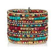 Cuff Bracelets for Women Collection