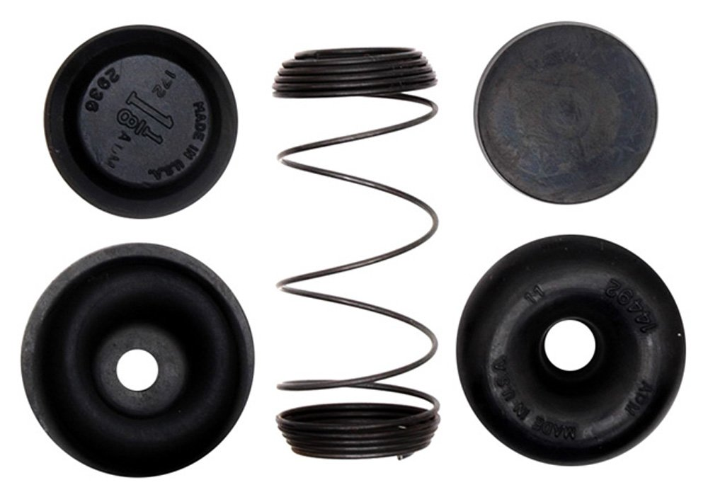 Raybestos WK36 Professional Grade Drum Brake Wheel Cylinder Repair Kit