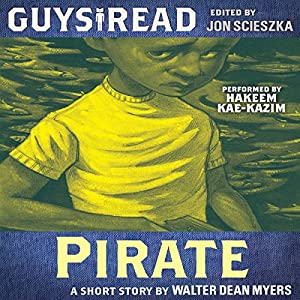 Guys Read: Pirate Audiobook