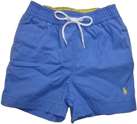 Ralph Lauren Niños Bañador Pantalones Cortos Polo Jinete marcas ...