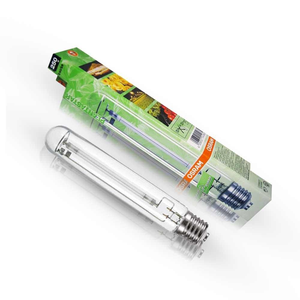 Osram PLANTASTAR 600 Lampe /à Vapeur de Sodium pour Ext/érieur E40 600 W 230 V